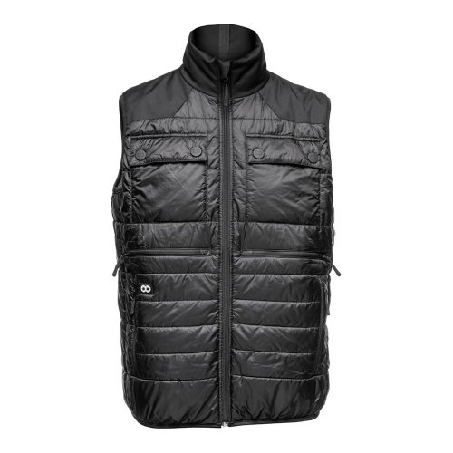 [COOPH] Heatable Photo Vest Black
