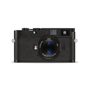 Leica M-A (Typ 127) Body Black [예약판매]