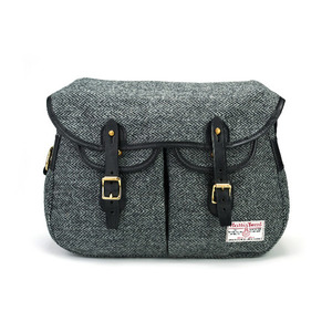 Brady Ariel Trout Small Bag Harris Tweed - Everton