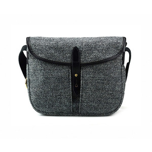 Brady Stour Bag Harris Tweed Everton