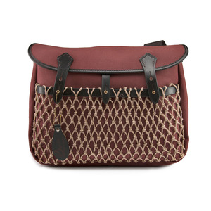 Brady Sandringham Bag Natural Net