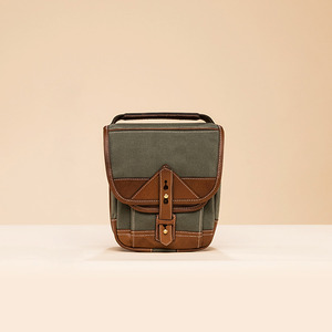 [포그] Soprano Satchel Bag