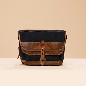 [포그] B-laika Satchel Bag