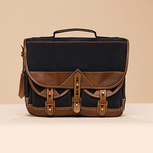 [포그] Forte Satchel Bag