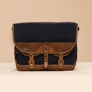 [포그] B-major Satchel Bag