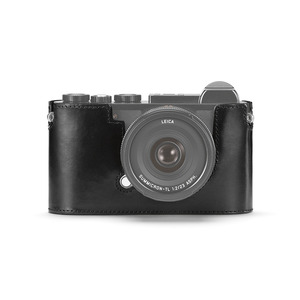 Leica CL Protector leather Black [예약판매]