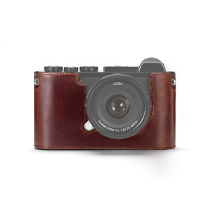 Leica CL Protector leather Brown [예약판매]