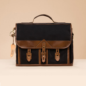[포그] Baby grand 13 Messenger Bag