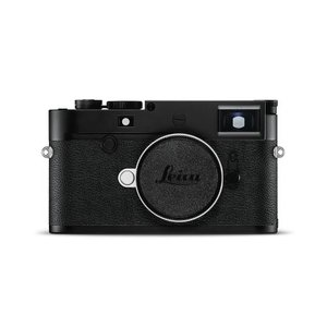 Leica M10-D, black chrome finish [소량입고]