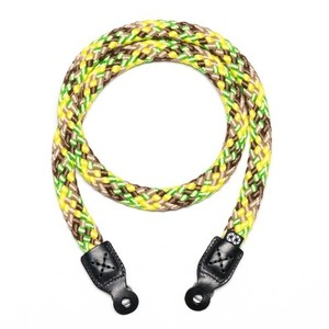 [COOPH] Braid Strap Yellow mix