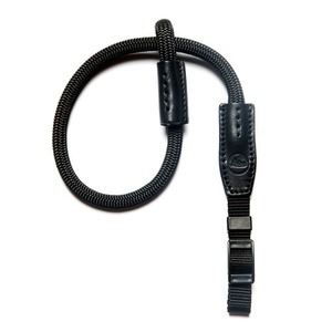 [COOPH] Leica Rope Hand Strap SO Night Black
