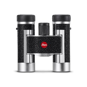 Leica Ultravid 8x20 Leathered Silver