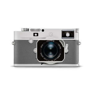 Leica M10-P 'Ghost Edition' for HODINKEE [예약판매]