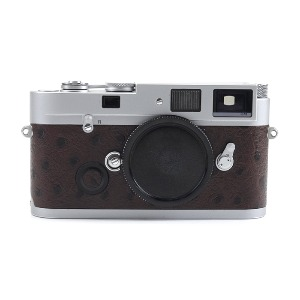 [중고]Leica MP 0.72 Body Silver